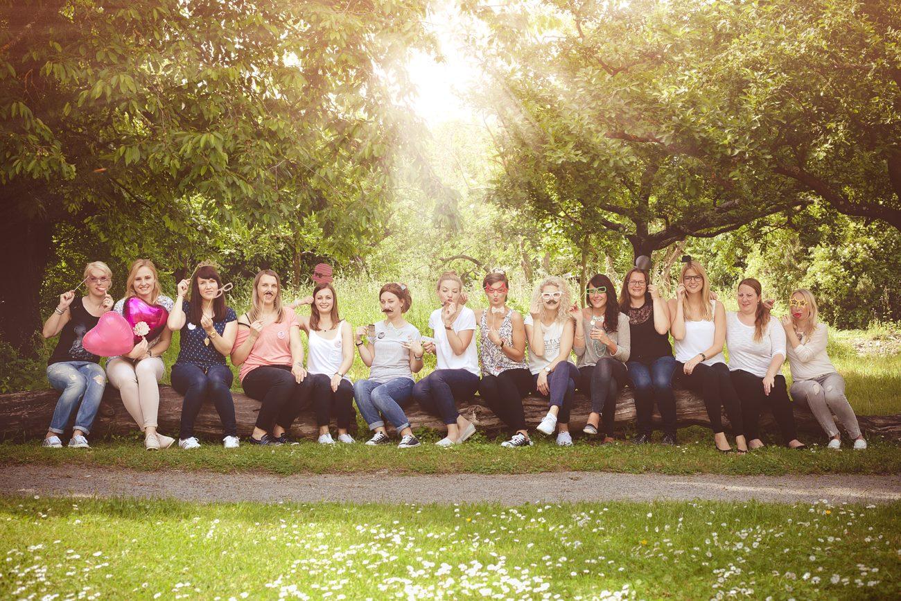 fotos von junggesellinnenabschied fotograf würzburg