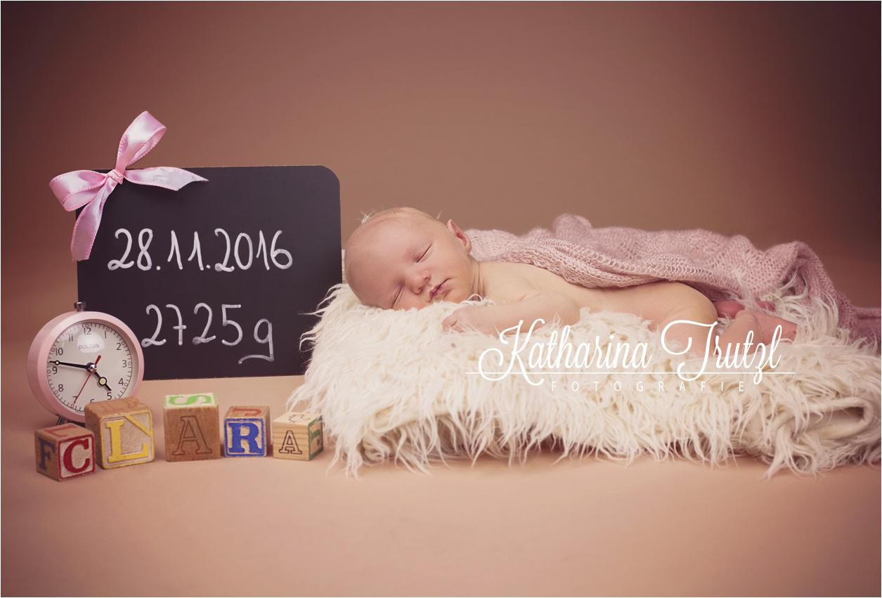 Newbornfotografie Babies