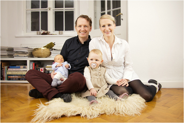 Familienshooting in Würzburg