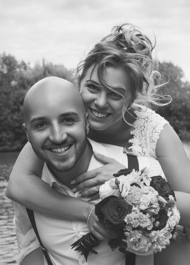 Fotografin für Hochzeitsfotos und Brautpaarbilder Würzburg