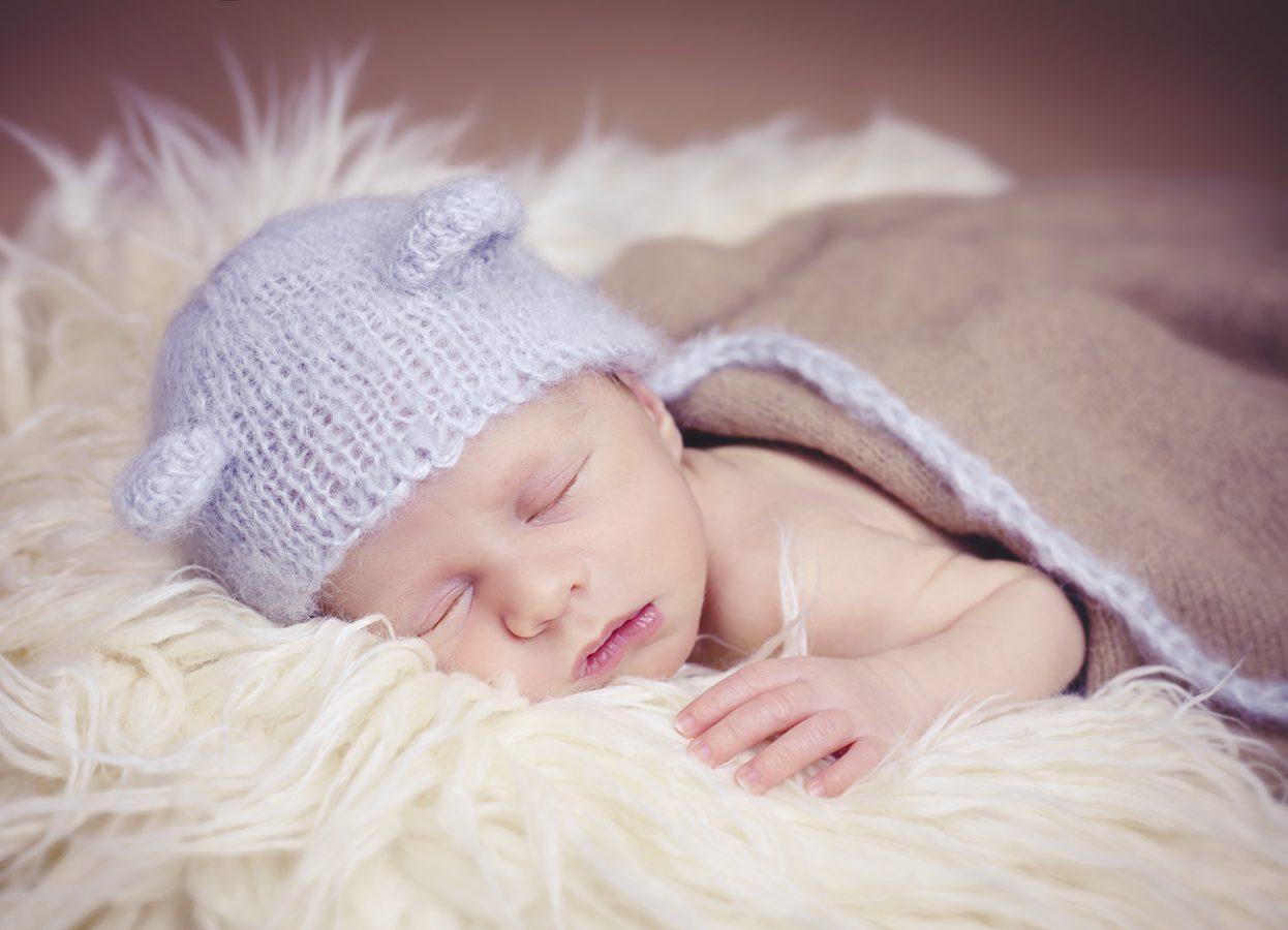 Babybilder Newborn Fotos Würzburg Franken